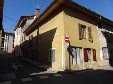Vente Maison 200m² Beaurepaire (38270) - photo