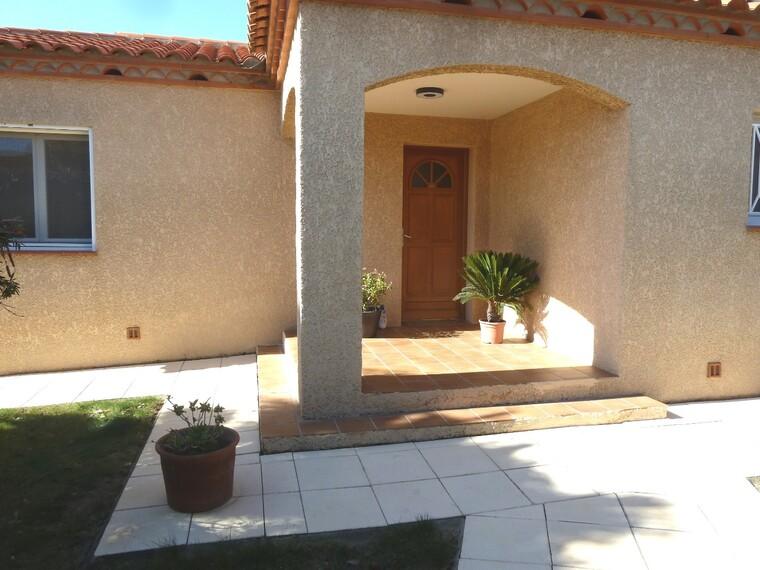 Vente Maison 5 pièces 105m² Saint-Hippolyte (66510) - photo
