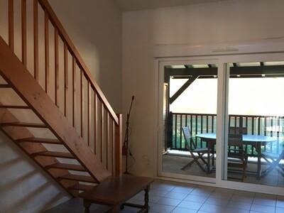 Location Appartement 3 pièces 38m² Vieux-Boucau-les-Bains (40480) - Photo 1