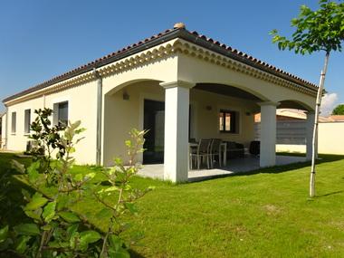 Vente Maison 4 pièces 95m² Montélimar (26200) - photo