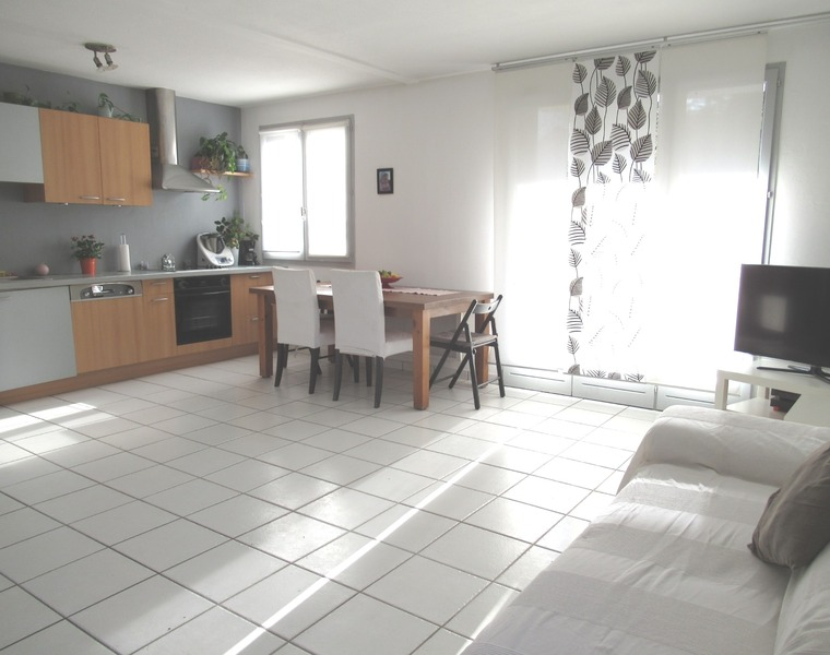 Vente Appartement 3 pièces 62m² Bresson (38320) - photo