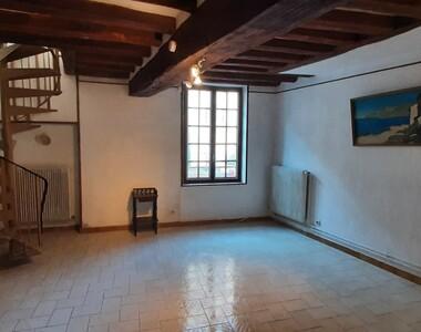 Location Maison 3 pièces 64m² Fontainebleau (77300) - photo
