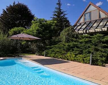 Sale House 7 rooms 151m² Tullins (38210) - photo