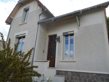 Vente Maison 4 pièces 100m² Lapalisse (03120) - photo