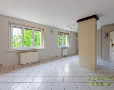 Location Appartement 3 pièces 72m² Wittenheim (68270) - photo