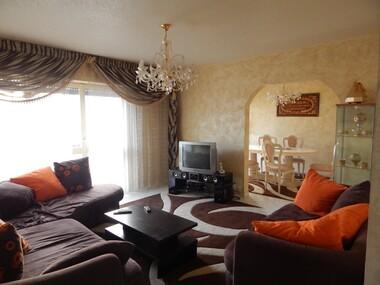 Sale Apartment 5 rooms 90m² Le Pont-de-Claix (38800) - photo