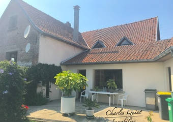 Sale House 7 rooms 157m² Hesdin (62140) - Photo 1