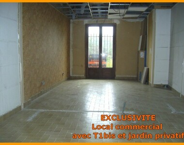 Vente Local commercial 4 pièces 32m² Aubenas (07200) - photo