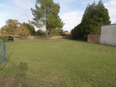 Vente Terrain 623m² La Tremblade (17390) - photo