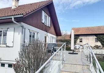 Vente Maison 4 pièces 91m² Cranves-Sales (74380) - Photo 1