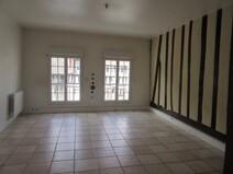 Louer Appartement 3 pièces Vernon