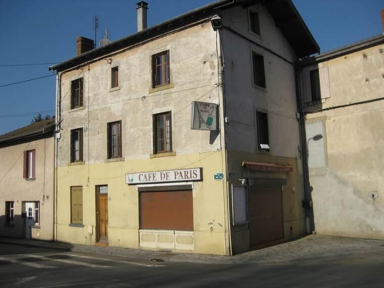 Vente Immeuble 7 pièces 120m² Amplepuis (69550) - photo