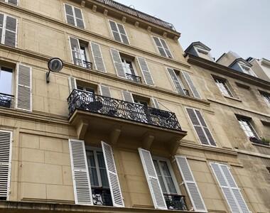 Vente Appartement 2 pièces 29m² Paris 10 (75010) - photo