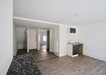 Vente Appartement 2 pièces 39m² Nancy (54000) - Photo 1