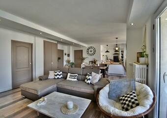Vente Appartement 4 pièces 107m² Annemasse (74100) - photo