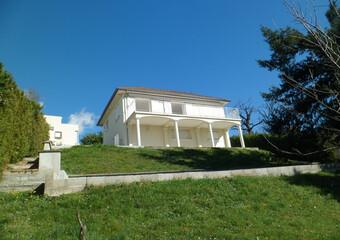 Location Maison 5 pièces 132m² Chassieu (69680) - photo