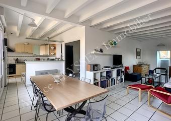 Vente Appartement 4 pièces 91m² Brive-la-Gaillarde (19100) - photo