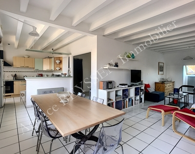 Vente Appartement 4 pièces 91m² Brive-la-Gaillarde (19100) - photo