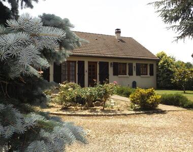 Vente Maison 5 pièces 76m² Argenton-sur-Creuse (36200) - photo