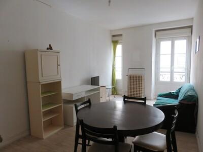Location Appartement 3 pièces 58m² Pau (64000) - Photo 3