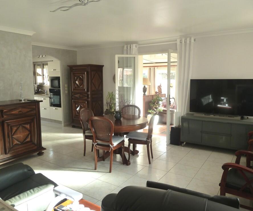 Vente Maison 4 pièces 126m² Torreilles (66440) - photo