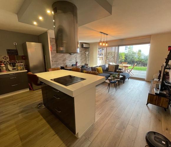 Vente Appartement 3 pièces 75m² Toulouse (31100) - photo