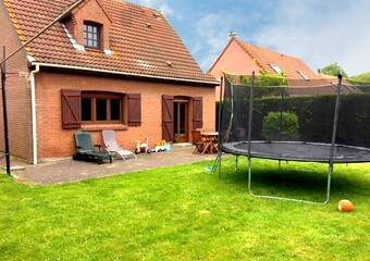 Location Maison 72m² Loon-Plage (59279) - photo