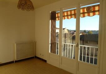 Location Appartement 1 pièce 38m² Bourg-de-Péage (26300) - photo