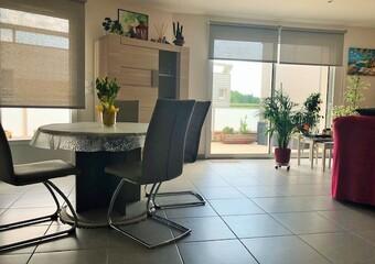 Vente Appartement 3 pièces 77m² Bourg-de-Péage (26300) - photo