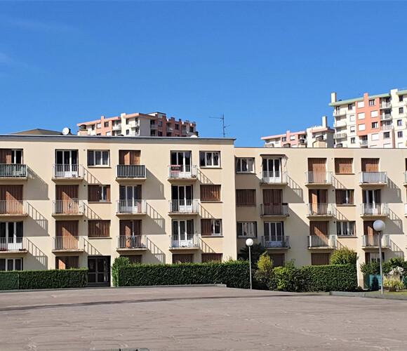 Vente Appartement 4 pièces 77m² Échirolles (38130) - photo