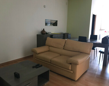 Renting Apartment 3 rooms 73m² Fougerolles (70220) - photo