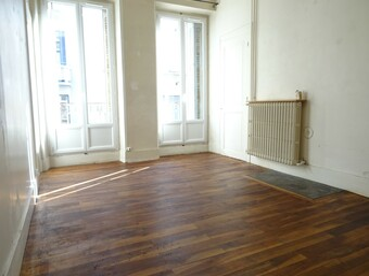 Sale Apartment 2 rooms 66m² Grenoble (38000) - photo