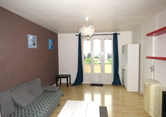Renting Apartment 4 rooms 63m² Seyssinet-Pariset (38170) - Photo 1