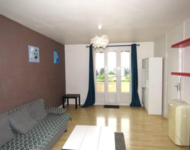 Location Appartement 4 pièces 63m² Seyssinet-Pariset (38170) - photo