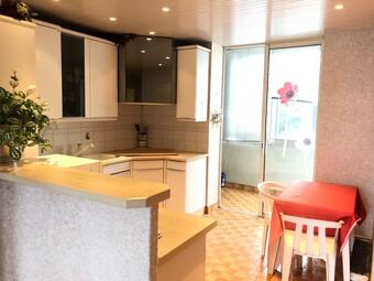 Vente Appartement 6 pièces 101m² SAINT MARTIN D'HERES - photo