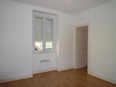 Location Appartement 3 pièces 42m² La Tronche (38700) - photo