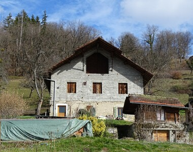 Vente Maison / Chalet / Ferme 280m² Lucinges (74380) - photo
