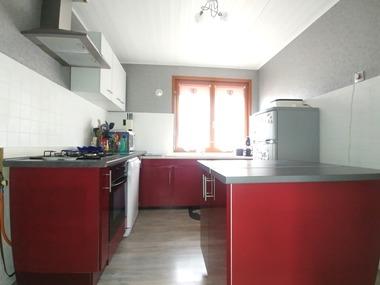 Vente Maison 4 pièces 65m² Anzin-Saint-Aubin (62223) - photo