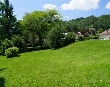 Vente Terrain 1 121m² Corenc (38700) - photo