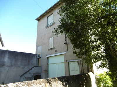 Vente Immeuble Issoire (63500) - Photo 1