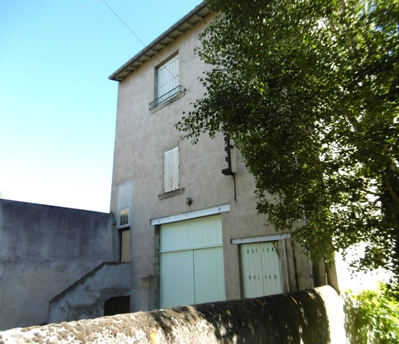 Vente Immeuble Issoire (63500) - photo