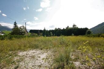 Vente Terrain 1 800m² Villard-de-Lans (38250) - Photo 1