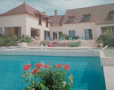Vente Maison 380m² Creuzier-le-Vieux (03300) - photo