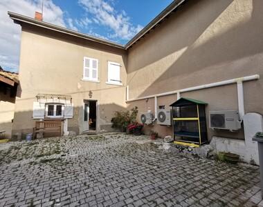 Vente Maison 4 pièces 80m² Saint-Siméon-de-Bressieux (38870) - photo