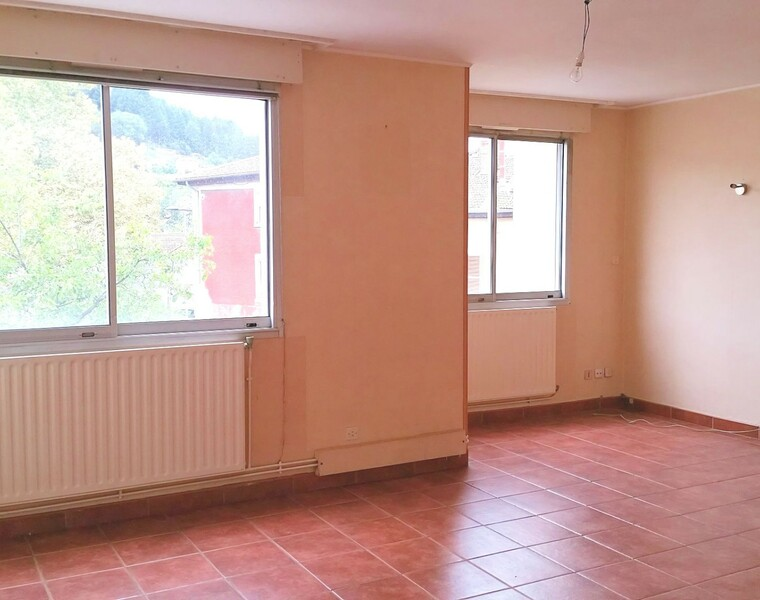 Vente Appartement 4 pièces 95m² Tarare - photo