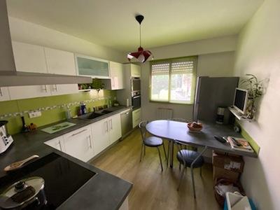 Vente Appartement 4 pièces 90m² Billère (64140) - photo