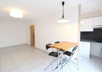 Location Appartement 2 pièces 37m² Grenoble (38000) - photo