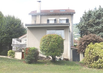 Sale House 6 rooms 129m² Seyssins (38180) - Photo 1