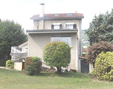 Sale House 6 rooms 129m² Seyssins (38180) - photo