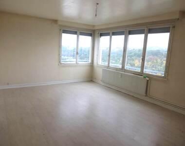 Vente Appartement 3 pièces 66m² Vichy (03200) - photo